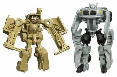 Transformers Movie Bonecrusher Complete Legends