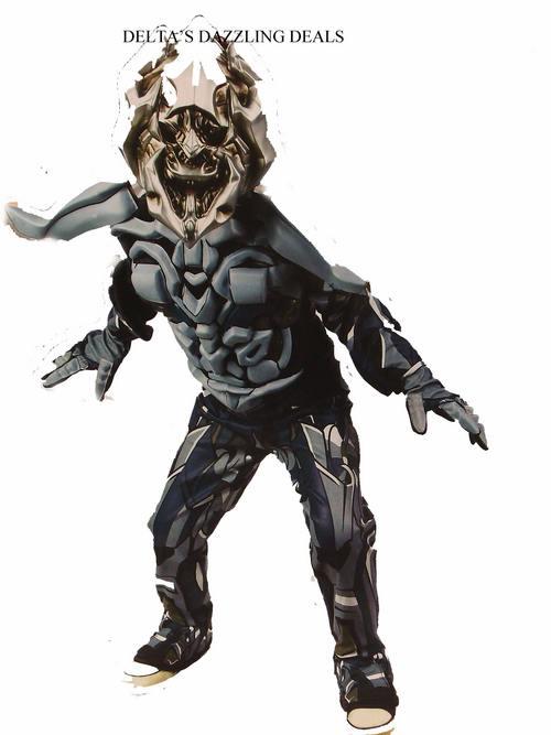 Transformers Halloween Costumes