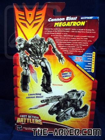 Transformers 2 movie news spoilers
