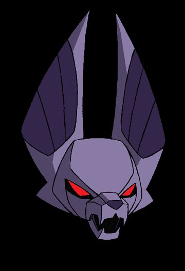 Animated Ratbat; Cartoon Style
