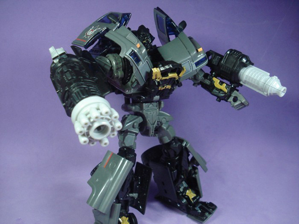 New Images of ROTF Ironhide