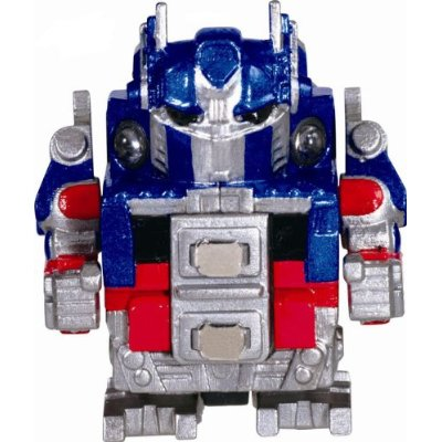 New images of Movie RoboQ Optimus Prime and Bumblebee!