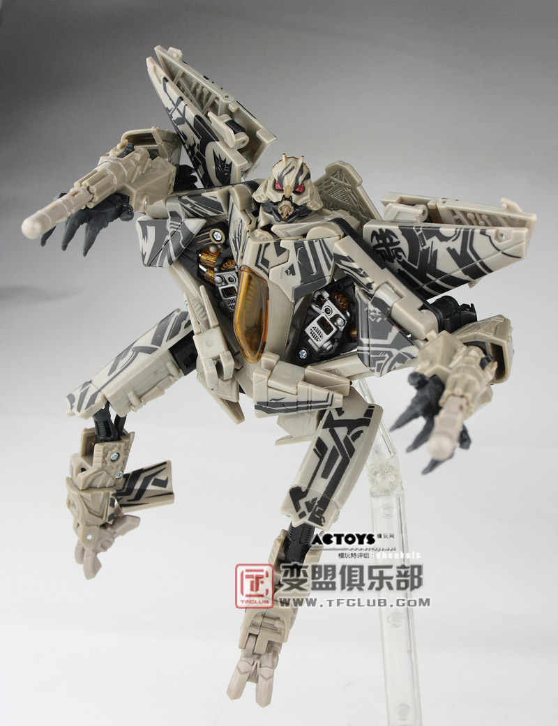 Hi-res Gallery of ROTF Starscream - Transformers