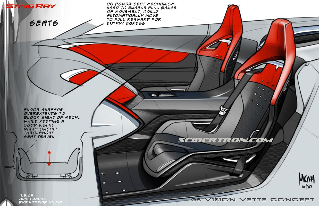 Energon pub forums exclusive chevy for Dash designs car interior shop