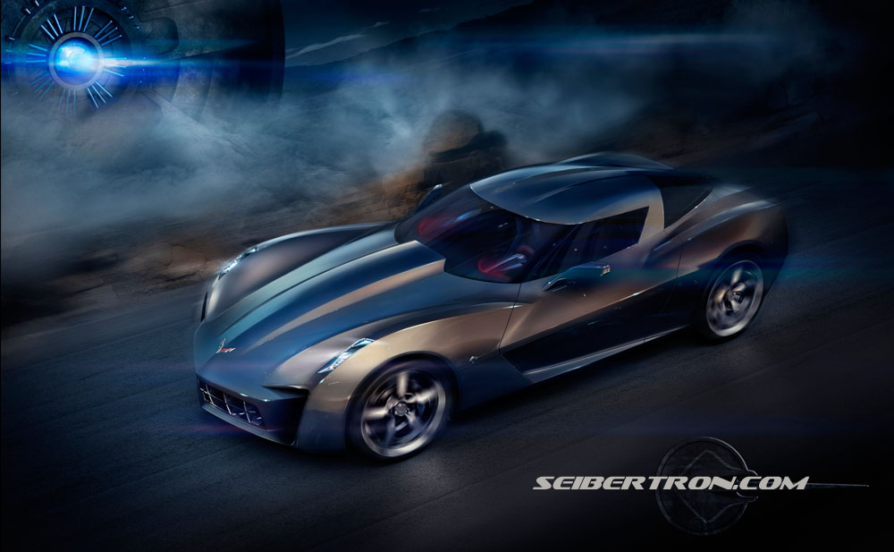 Corvette Concept as well Herc together with Audi Q X Concept Suv Hd K also Tf Chicagobluecrossbuilding besides Best Corvettes Aerovette Art. on transformers corvette
