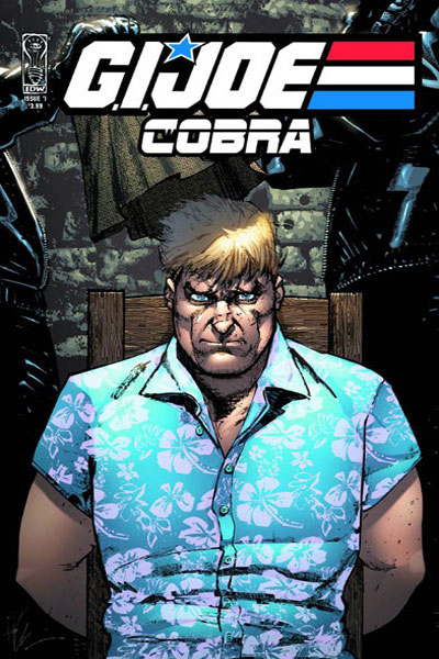 1258340536 GI Joe Cobra 1 Cover Congrats On Your Pregnancy! Change music: