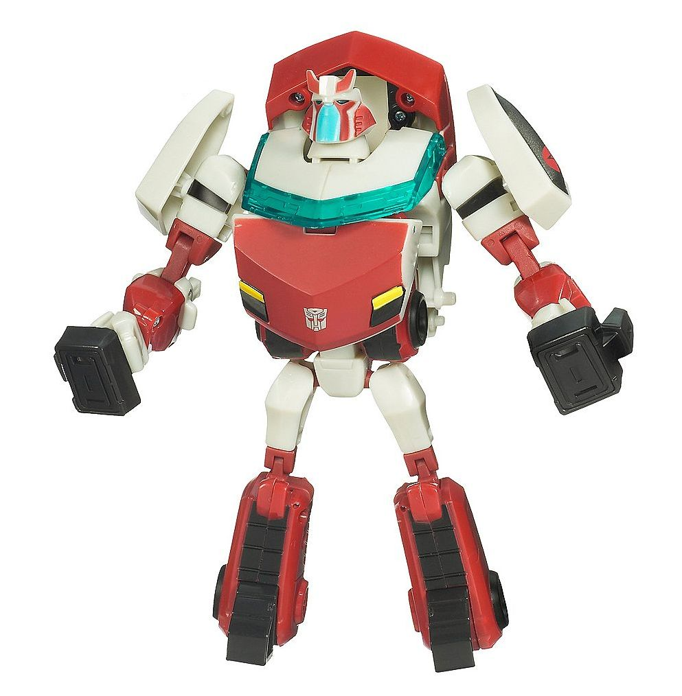 Official Images of Cybertron Animated Ratchet