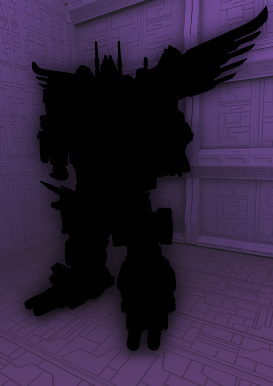 IGear Teases new Work In Progress: Predaking?