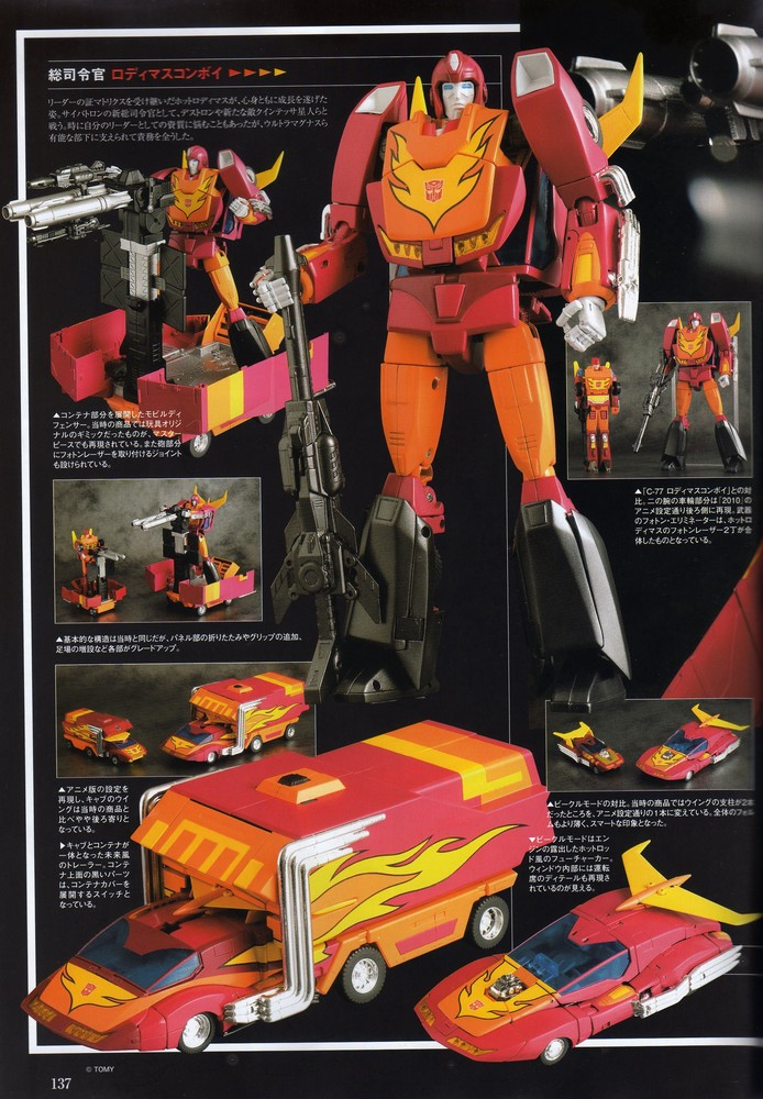 Masterpiece Rodimus !!!  Transformers 2010 - Page 3 1287991841_Figure-King-153-Transformers-Scans-02_1287986593