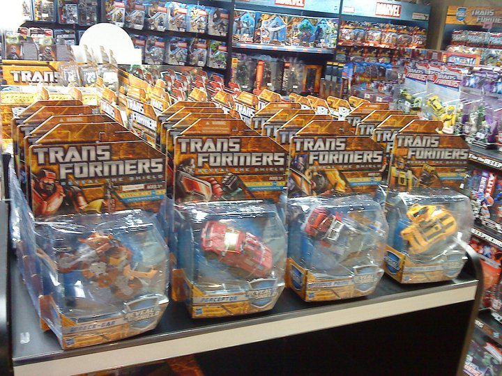"""Transformers News: Twincast / Podcast Episode #136 """"The Gathering"""""""