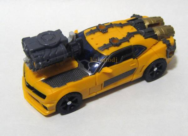 transformers dark of the moon bumblebee leader class. New images of Transformers