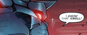Seibertron.com Reviews IDW Transformers: Robots in Disguise #11