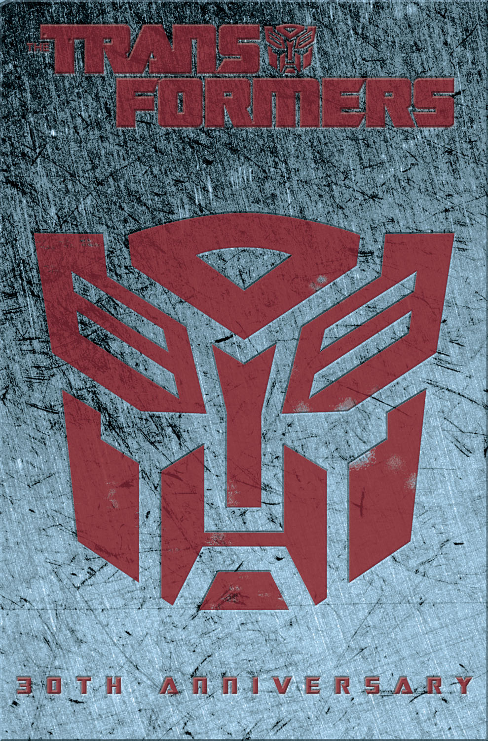 IDW June 2013 Transformers Solicitations