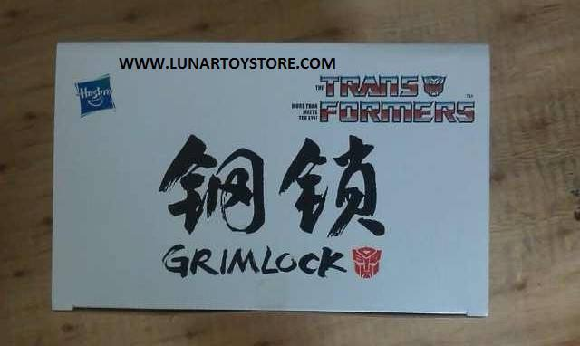 Asia Exclusive MP-08 Grimlock?