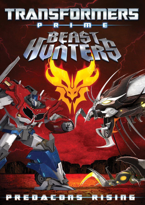 Transformers: Prime - Season 3 (2012)