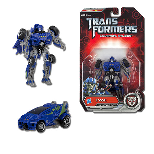 Transformers News: Universal Orlando's Transformers The Ride Online Memorabilia Shop