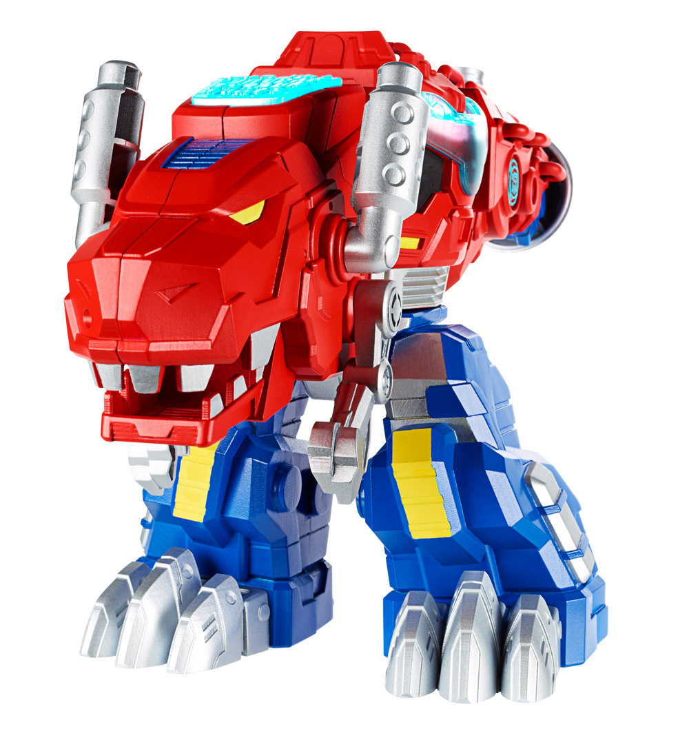 Transformers News: Toy Fair 2014 Coverage - Official Hasbro Product Images (Rescue Bots)