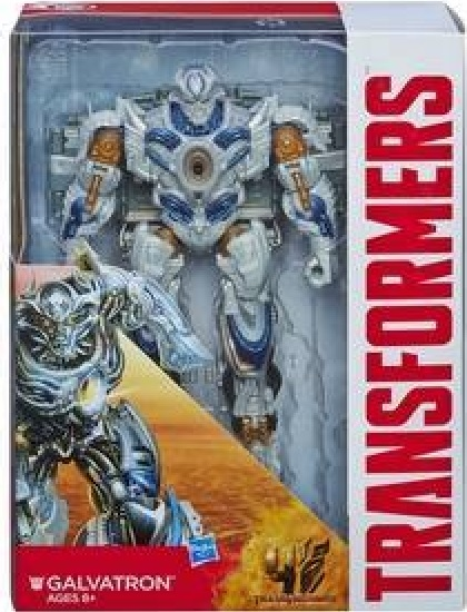 Transformers News: Official AoE Voyager Class Galvatron In Package Image And Updated Hound Image