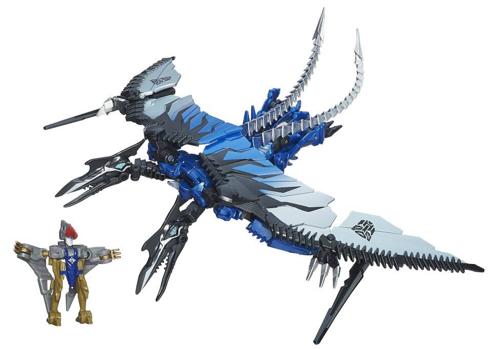 Transformers News: Strafe Evolution 2 Pack Toys R Us Exclusive In Package Images