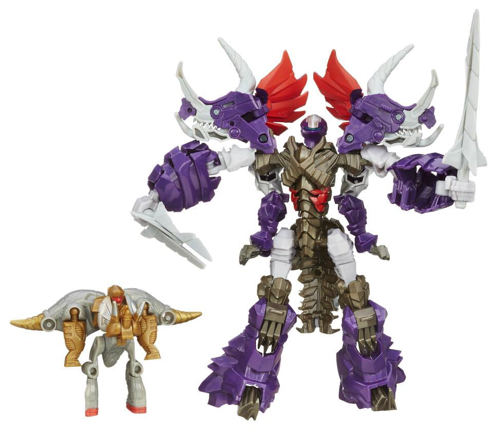 Transformers News: Slug Evolution 2 Pack Toys R Us Exclusive In Package Images