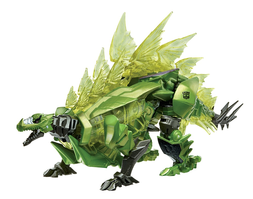 Transformers News: Official Age of Extinction Dinobots Slog And Snarl Toy Images