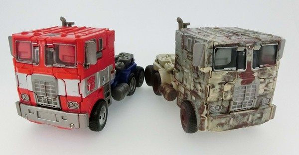 "Transformers News: Takara Tomy Website Provides Updated Info On Toys ""R"" Us Japan's Movie Advance EX Rusty Optimus"
