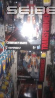 Transformers News: Combiner Wars Wave 1 Voyagers sighted in the UK