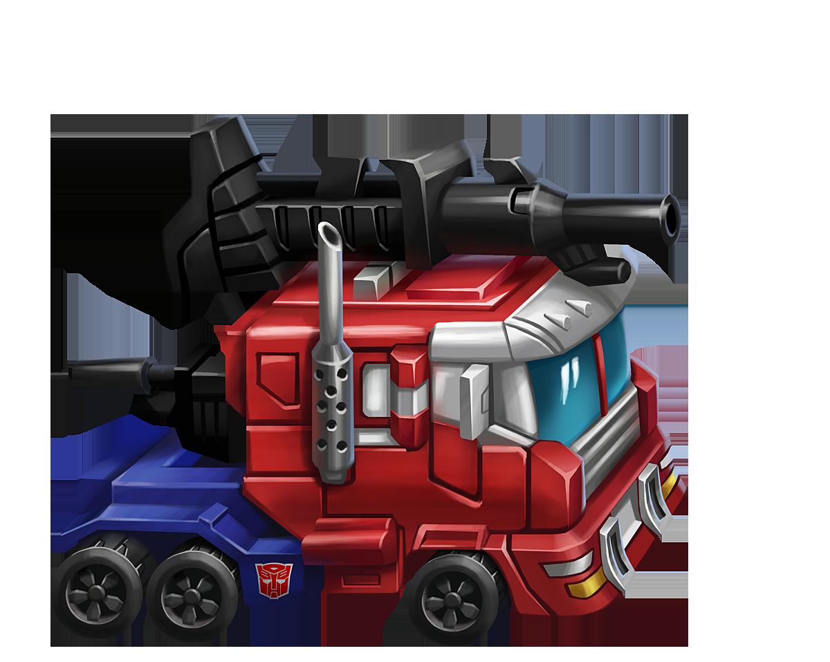 Transformers News: DeNA and Hasbro Launch TRANSFORMERS: BATTLE TACTICS