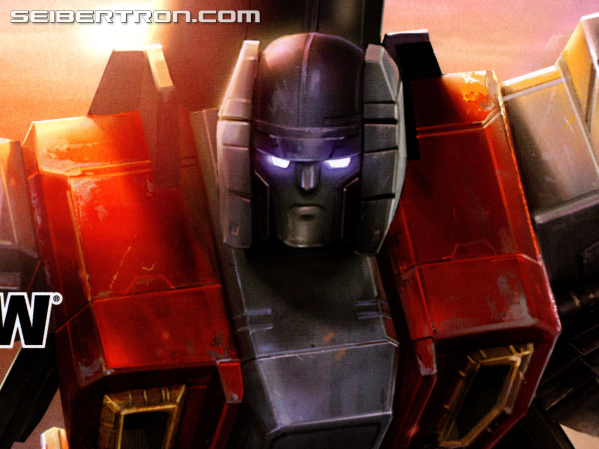 Transformers News: Combiner Wars Wave 2 Extended Bios