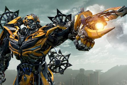 Transformers News: Age of Extinction Was 2014's Most Successful Blockbuster