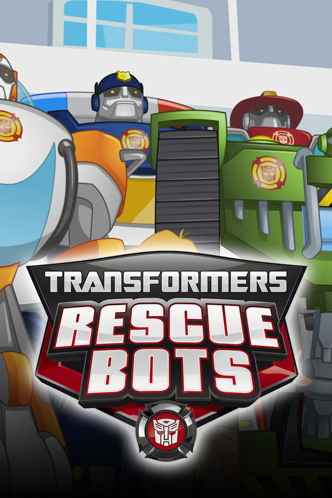 Transformers News: Discovery Family Channel Confirms Rescue Bots Returning For Season 4