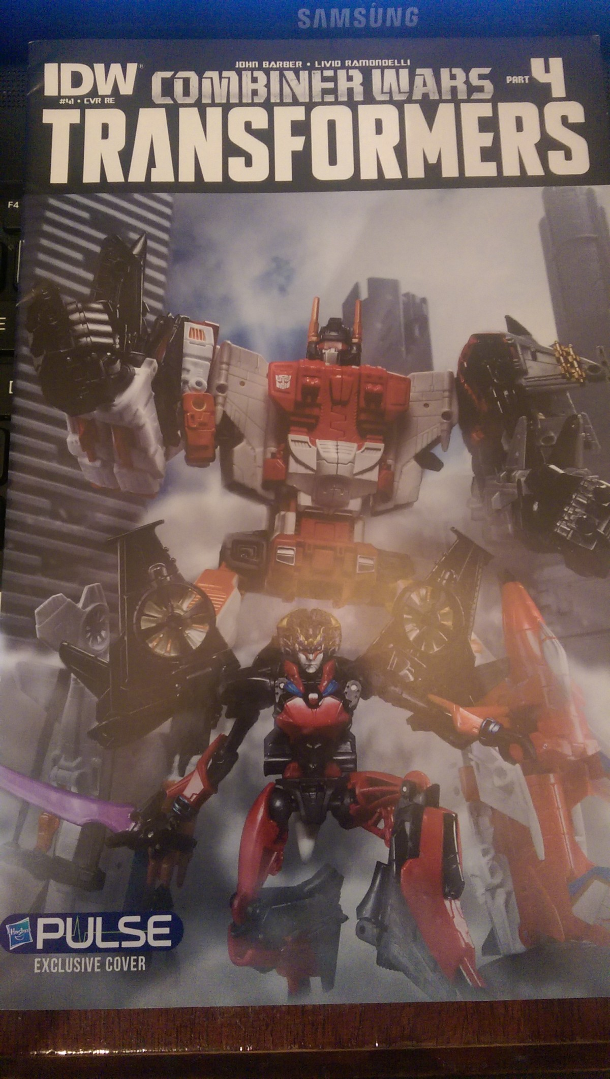 Transformers News: Hasbro Pulse Welcome Packages Arriving Now