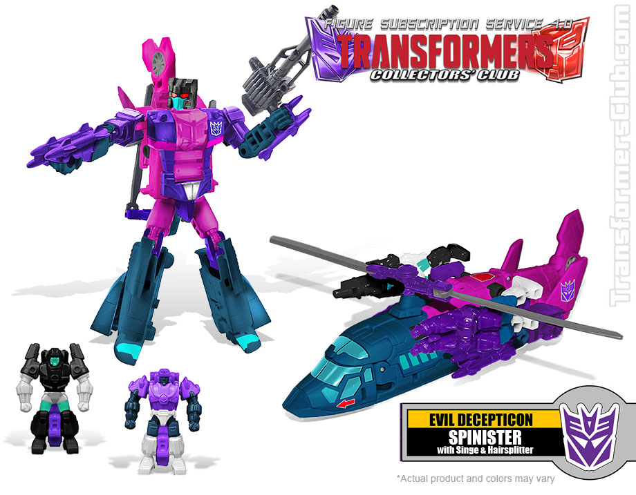 Jouets Transformers exclusifs: Collectors Club | TFSS - TF Subscription Service - Page 10 1440082310_SpinisterPreview