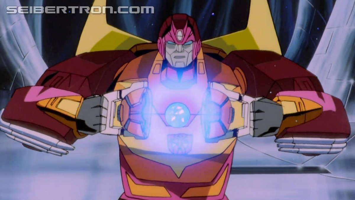 Transformers News: Dare To Be Great: Celebrating the 30th Anniversary of The Transformers: The Movie