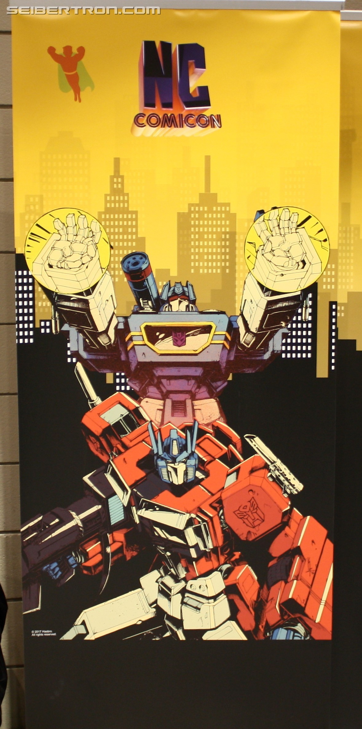 """Transformers News: Twincast / Podcast Episode #170 """"NC Comicon 2017"""" featuring IDW's Barber, Hedgecock, and Ryall!"""