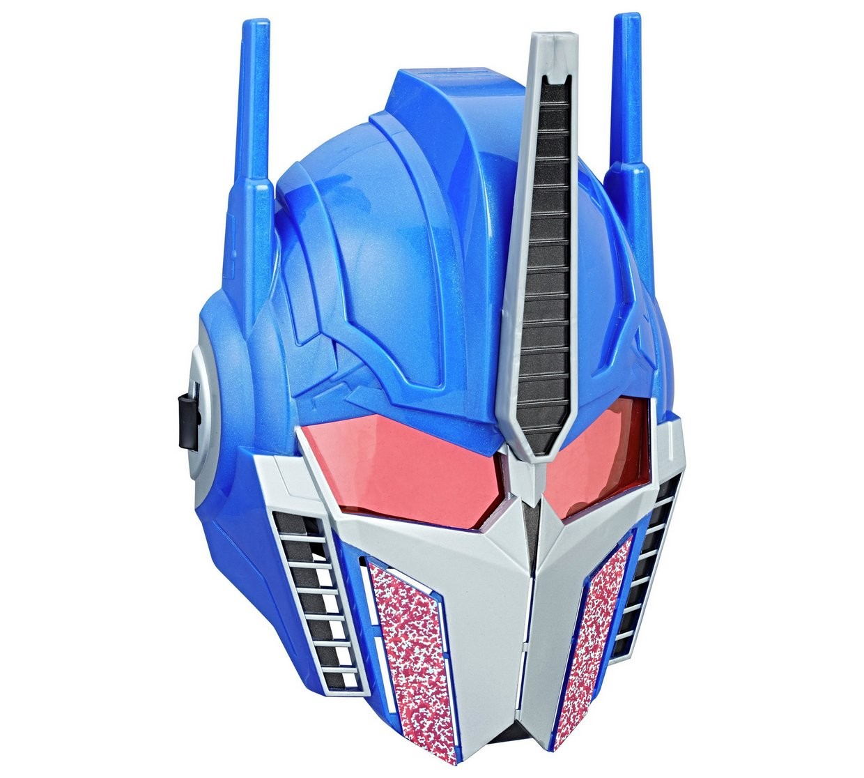 Transformers: The Last Knight Reveal The Shield Masks Revealed