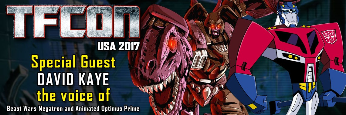 "Transformers News: Twincast / Podcast Episode #186 ""NYCC 2017"""