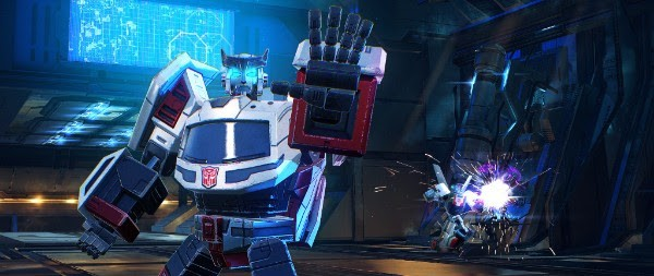 "Transformers News: Transformers: Earth Wars Event ""Zeek and Destroy!"""