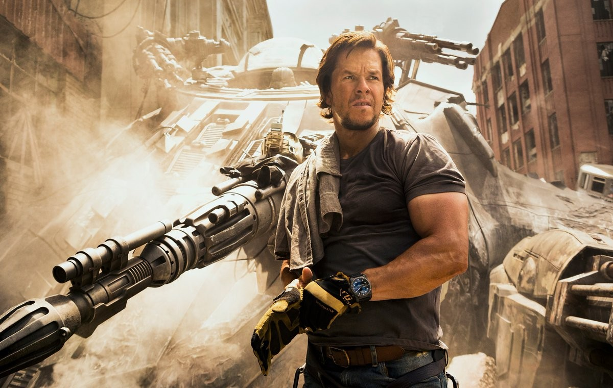 Transformers News: Mark Wahlberg will attend HASCON 2017