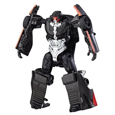 Transformers News: Transformers: Autobots Unite Legion Class Autobot Hot Rod Available Exclusively at Walmart.com