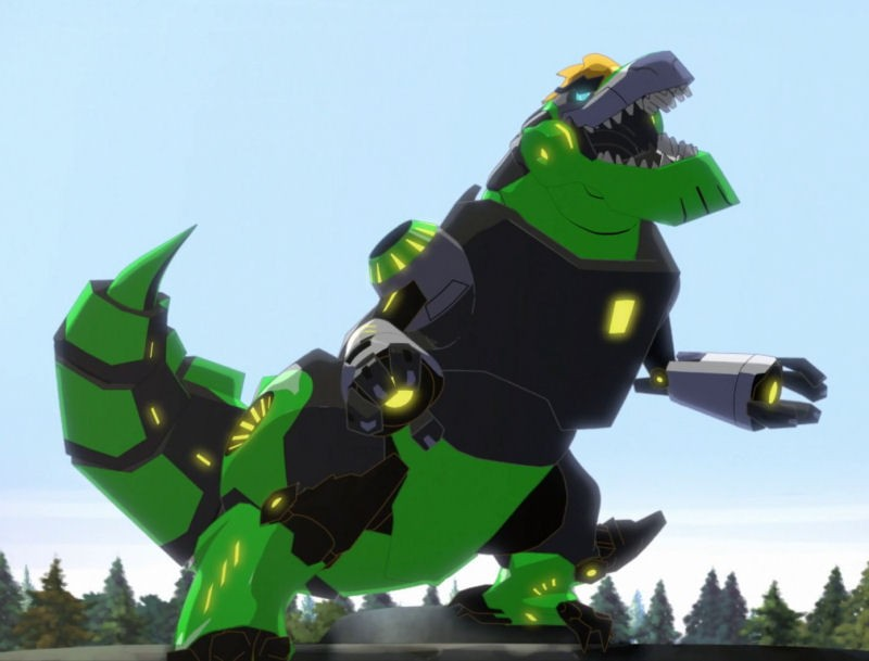 Transformers News: Robots in Disguise Season 3 Episode 23 Synopsis (Spoilers!)