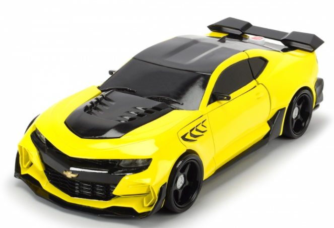 Transformers News: Simba Dickie To Showcase Bumblebee Movie Toys At Hong Kong Toys And Games Fair 2018