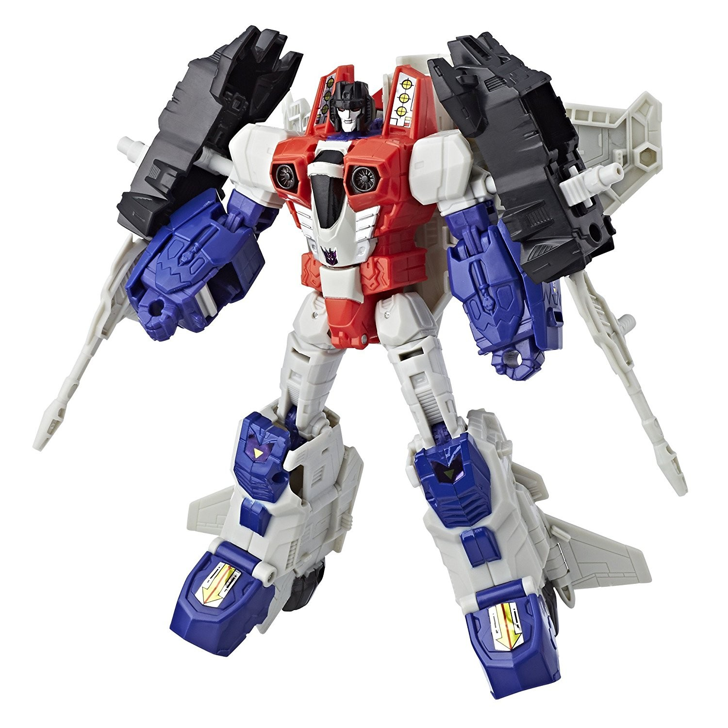 Transformers News: Steal of a Deal: 25% off Transformers Power of the Primes Voyager Starscream