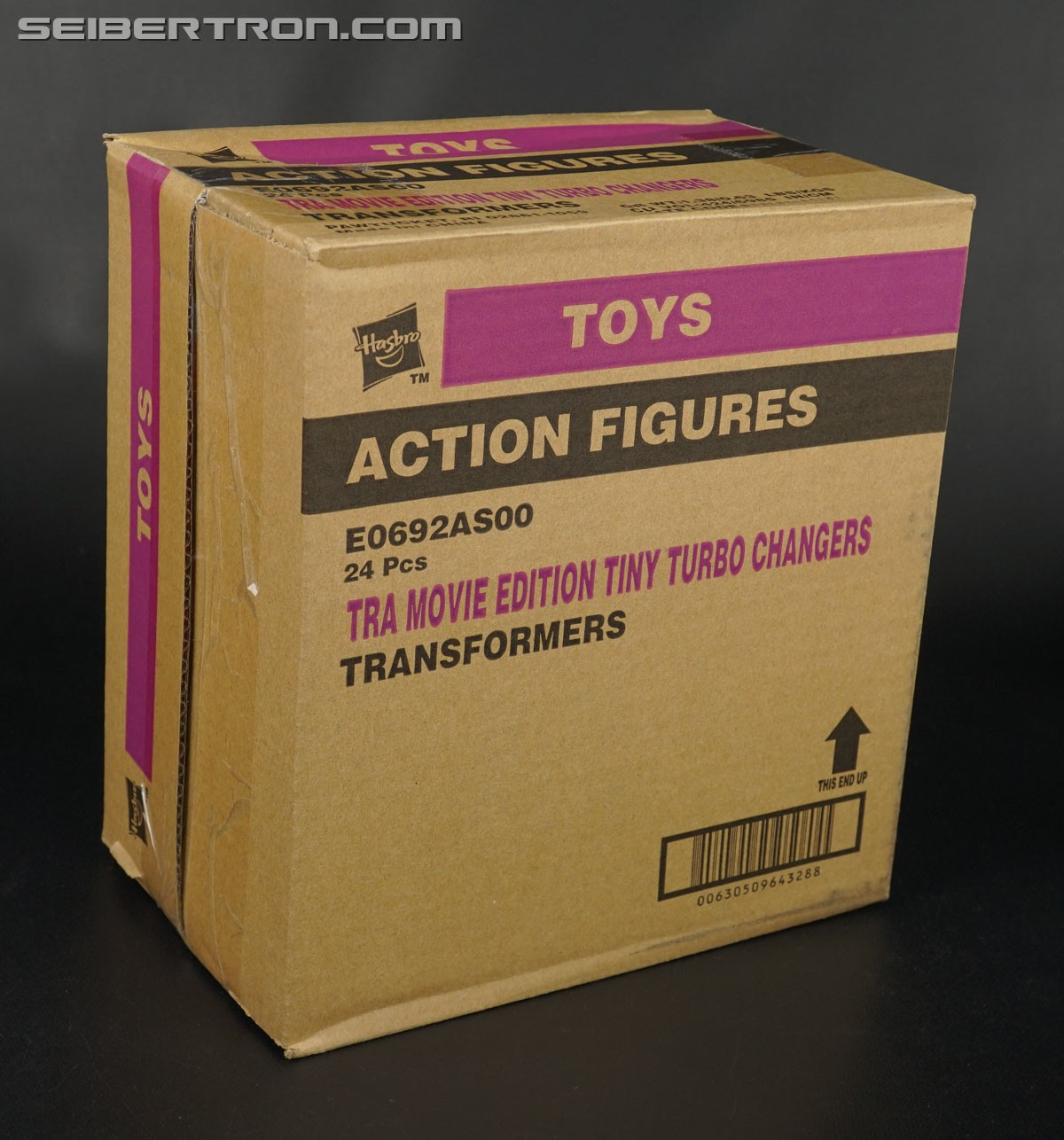 Transformers News: Transformers Tiny Titans Series 3 Packaging and Codes to Tell Which Figure is in Each Pack!