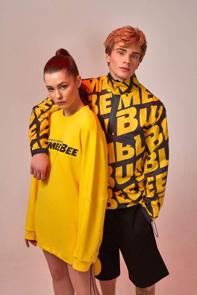 Transformers News: New Transformers fashion line has got Russia covered