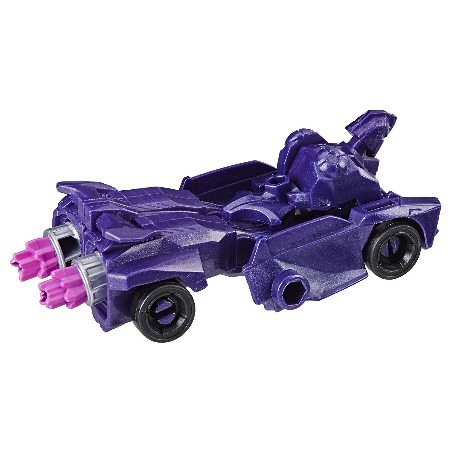 Transformers News: New Cyberverse Scout class stock photos found on Amazon Australia