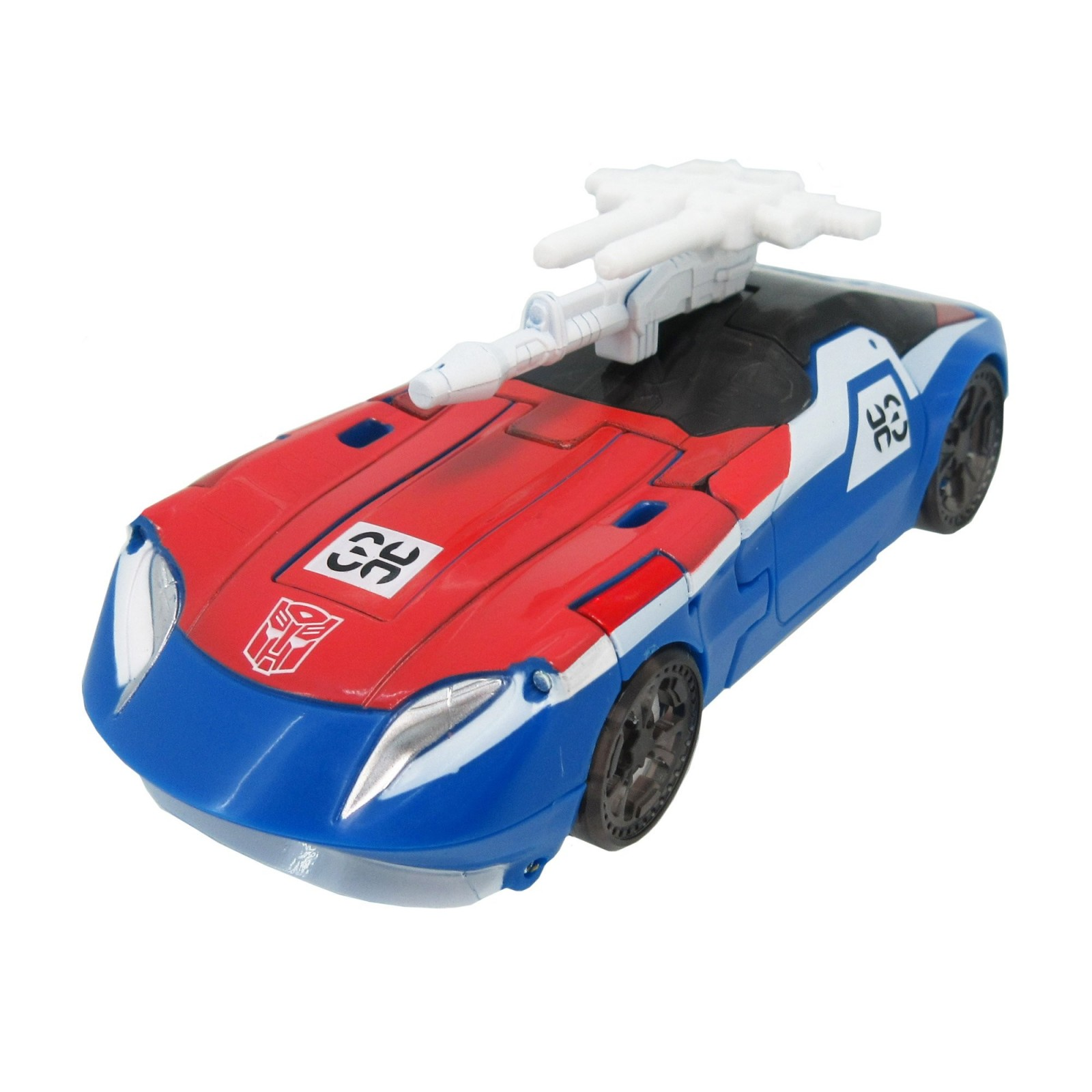 Transformers News: Generations Selects Smokescreen online pre-orders start