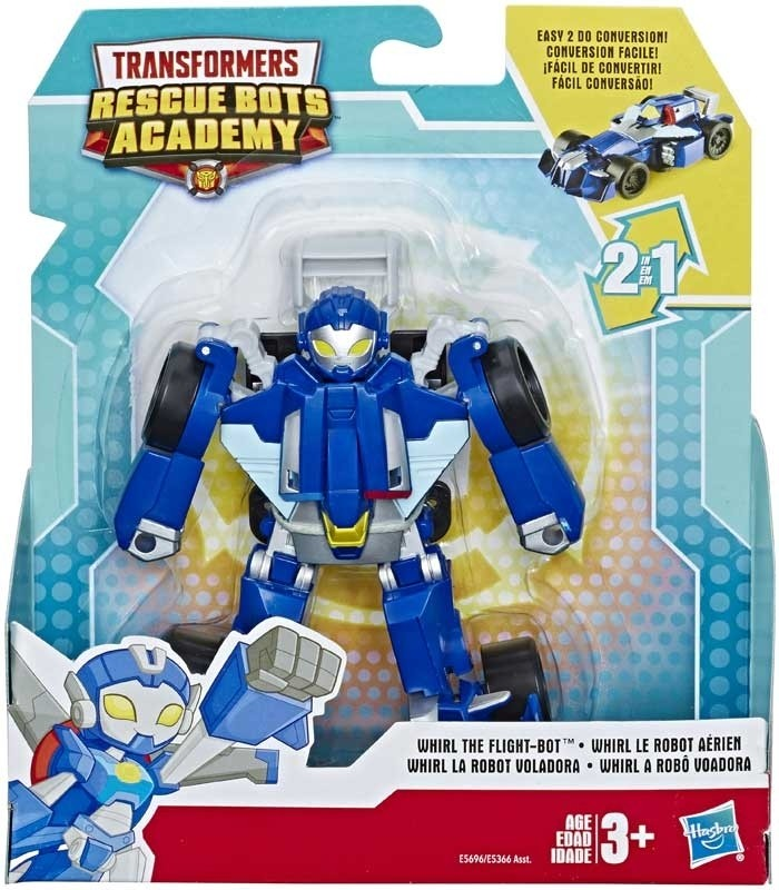 Transformers News: First Look at Stock Photos of Motorcycle Grimlock Figure and More from Rescue Bots Academy Line