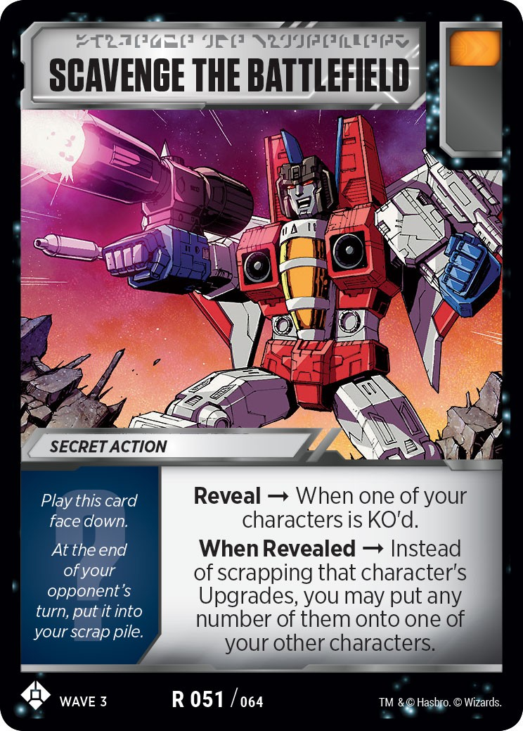 "Transformers News: Twincast / Podcast Episode #224 ""TCG Siege Strategy"" with 3 New Siege Battle Cards Revealed"