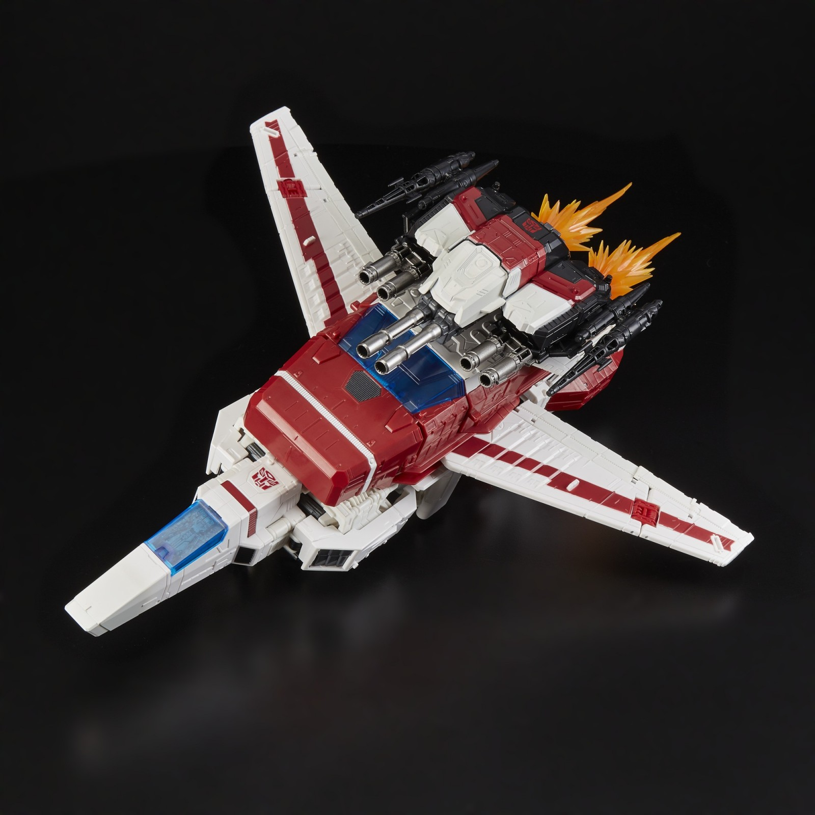 "Transformers News: Twincast / Podcast Episode #226 ""Fire in the Sky"""
